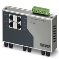 Industrial Ethernet Switch - FL SWITCH SF 4TX/3FX ST