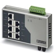Industrial Ethernet Switch - FL SWITCH SF 7TX/FX ST