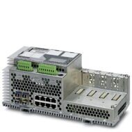 Industrial Ethernet Switch - FL SWITCH GHS 4G/12-L3