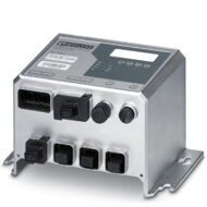 Industrial Ethernet Switch - FL SWITCH IRT IP TX/3POF